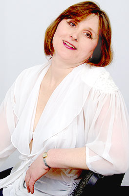 Ukraine bride  Vera 57 y.o. from Kharkov, ID 13274