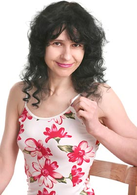Ukraine bride  Nataliya 50 y.o. from Kharkov, ID 19922