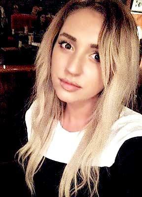 Ukraine bride  Anastasiya 25 y.o. from Kharkov, ID 72272