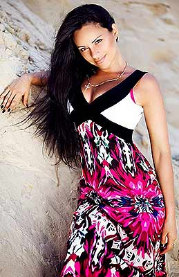 Ukraine bride  Natal'ya 30 y.o. from Kharkov, ID 78973