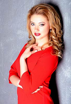 Ukraine bride  Kristina 27 y.o. from Kharkov, ID 80257
