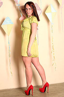Ukraine bride  Lina 37 y.o. from Kharkov, ID 81568