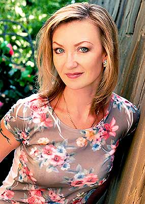 Ukraine bride  Irina 40 y.o. from Kharkov, ID 76843