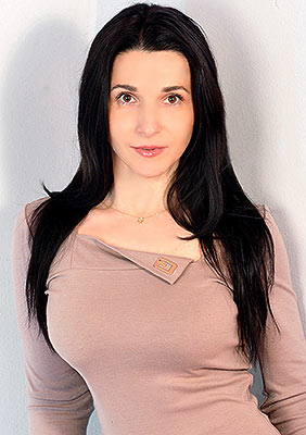 Ukraine bride  Elena 34 y.o. from Kharkov, ID 79538