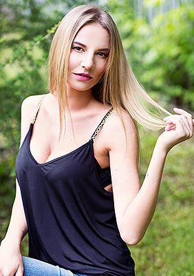 Ukraine bride  Vlada 28 y.o. from Kharkov, ID 73088