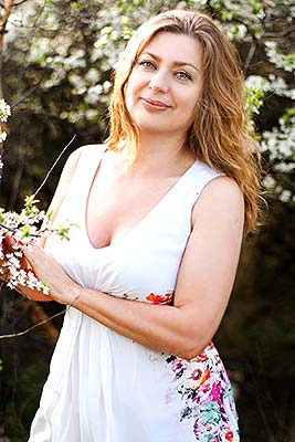 Ukraine bride  Viktoriya 53 y.o. from Kharkov, ID 73620
