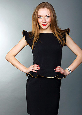 Ukraine bride  Valeriya 28 y.o. from Kharkov, ID 75473