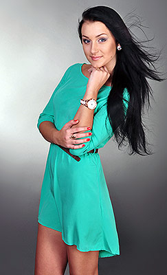 Ukraine bride  Irina 25 y.o. from Kharkov, ID 73749