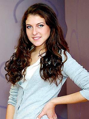 Ukraine bride  Anastasiya 23 y.o. from Kharkov, ID 73781
