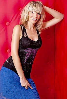 Ukraine bride  Yana 29 y.o. from Kharkov, ID 73783