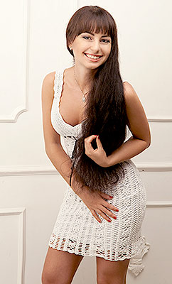 Ukraine bride  Ekaterina 26 y.o. from Kharkov, ID 73855