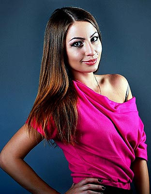 Ukraine bride  Ekaterina 25 y.o. from Kharkov, ID 73939