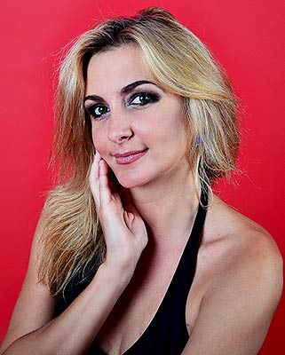 Ukraine bride  Elena 38 y.o. from Kharkov, ID 73941