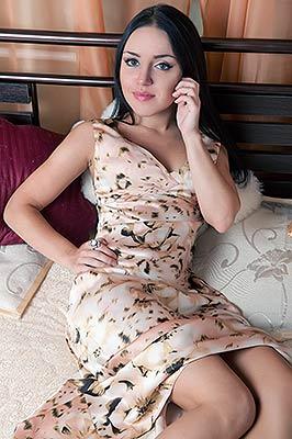Ukraine bride  Yuliya 26 y.o. from Kharkov, ID 73973
