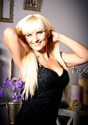 Ukraine bride  Irina 34 y.o. from Poltava, ID 74261