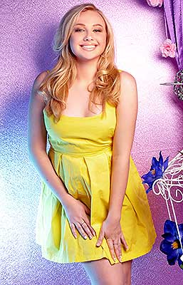 Ukraine bride  Mariya 20 y.o. from Kharkov, ID 79786