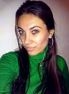 Ukraine bride  Viktoriya 26 y.o. from Kharkov, ID 79765