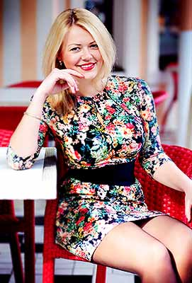 Ukraine bride  Anna 25 y.o. from Kharkov, ID 80445