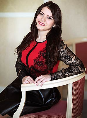 Ukraine bride  Oksana 22 y.o. from Kharkov, ID 85636