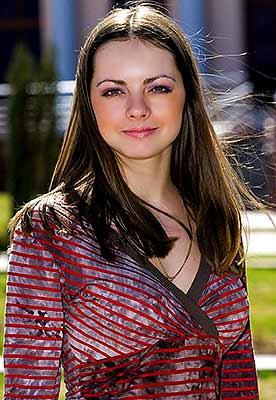Ukraine bride  Inna 29 y.o. from Lugansk, ID 80068