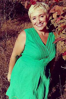 Ukraine bride  Viktoriya 52 y.o. from Kharkov, ID 82664