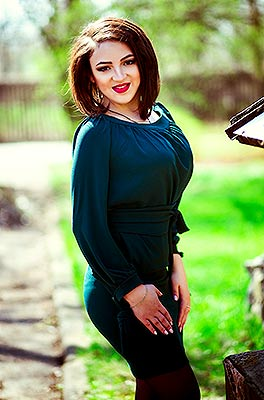 Ukraine bride  Sveta 26 y.o. from Khartsyzsk, ID 80738