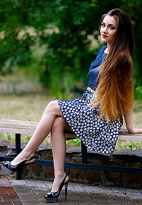Ukraine bride  Ekaterina 23 y.o. from Lugansk, ID 81099
