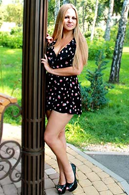 Ukraine bride  Svetlana 31 y.o. from Kharkov, ID 81546