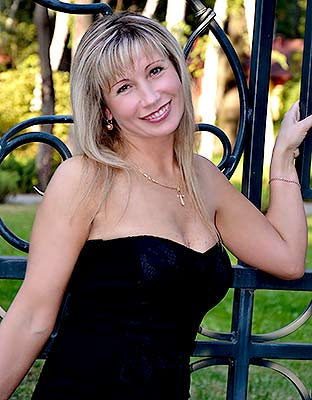 Ukraine bride  Nataliya 42 y.o. from Kharkov, ID 82263