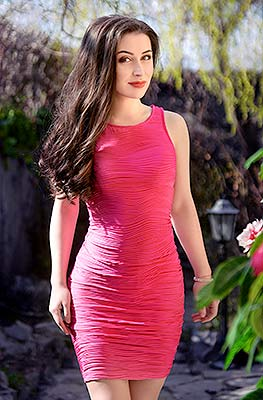 Ukraine bride  Elena 25 y.o. from Kharkov, ID 84511