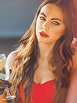Single Ukraine women Olesya from Lugansk
