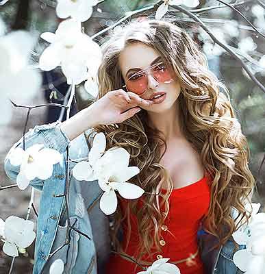 Ukraine bride  Alina 21 y.o. from Kharkov, ID 81474