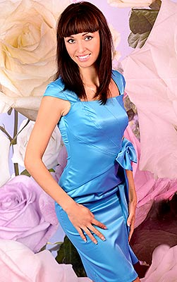 Ukraine bride  Anna 35 y.o. from Kharkov, ID 81598