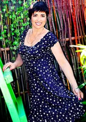 Ukraine bride  Viktoriya 51 y.o. from Kharkov, ID 85723