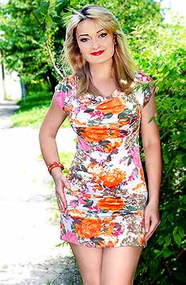 Ukraine bride  Evgeniya 34 y.o. from Kharkov, ID 86289