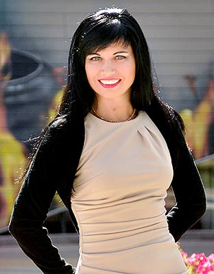 Ukraine bride  Nadejda 39 y.o. from Kharkov, ID 82239