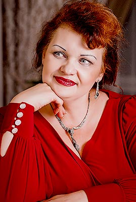 Ukraine bride  Tat'yana 50 y.o. from Kharkov, ID 82573