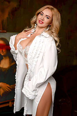 Ukraine bride  Elena 37 y.o. from Kharkov, ID 82919