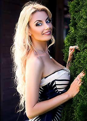 Ukraine bride  Anastasiya 38 y.o. from Kharkov, ID 82998