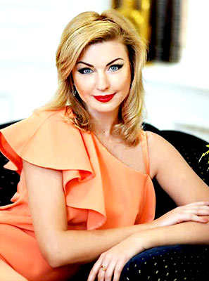 Ukraine bride  Elena 41 y.o. from Kharkov, ID 83947