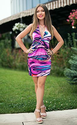 Ukraine bride  Evgeniya 29 y.o. from Kharkov, ID 86369