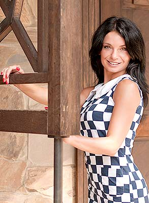 Ukraine bride  Yuliya 32 y.o. from Kharkov, ID 84807