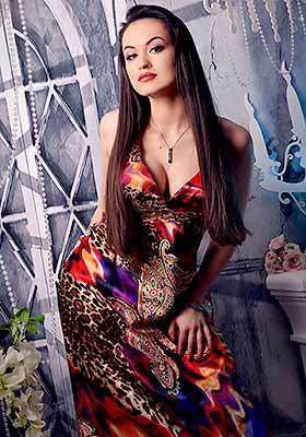 Ukraine bride  Veronika 26 y.o. from Kharkov, ID 85416