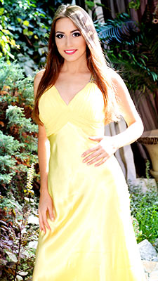 Ukraine bride  Marina 27 y.o. from Kharkov, ID 85208