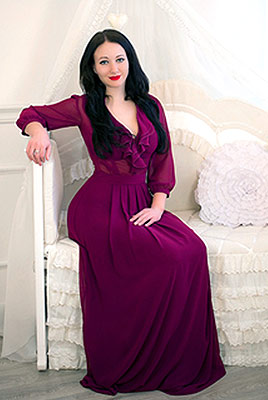 Ukraine bride  Ekaterina 28 y.o. from Kiev, ID 86405