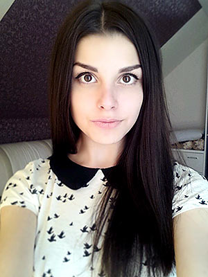 Ukraine bride  Alena 19 y.o. from Lugansk, ID 86410