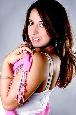 Ukraine bride  Liana 35 y.o. from Kharkov, ID 34824