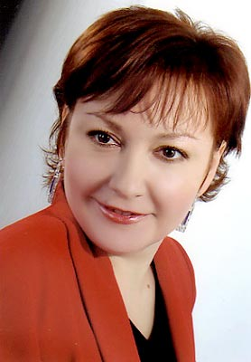 Ukraine bride  Svetlana 52 y.o. from Kharkov, ID 34845