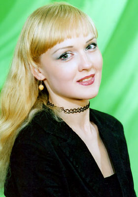 Ukraine bride  Yana 37 y.o. from Kharkov, ID 34850