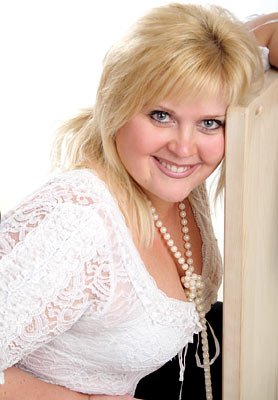 Ukraine bride  Yana 44 y.o. from Kharkov, ID 34853